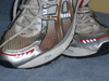 My_left_shoe